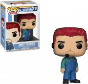 Joey Fatone NSYNC #114 Funko Music Pop!