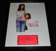 Joey King Signed Framed 11x14 Photo Display Ramona & Beezus w/ Selena Gomez