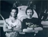 John Carpenter autographed 8x10 photo (Horror Director) Image #SC8 Big Trouble in Little China