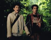 JOHN CHO signed HAROLD AND KUMAR GO TO WHITE CASTLE 8x10 photo w/ COA