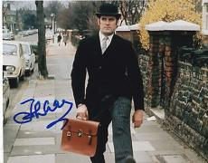 John Cleese Signed 8x10 Photo Monty Python Fawlty Towers Authentic Autograph A