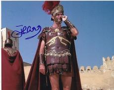 John Cleese Signed 8x10 Photo Monty Python Fawlty Towers Authentic Autograph B