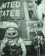 John Glenn Signed 16x20 Photo (PSA/DNA)