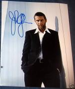 "John Glover Signed Autograph ""smallville"" 8x10 Photo A"