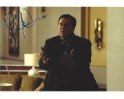 "JOHN GOODMAN as STEVE BLAUNER in 2004 Movie ""BEYOND the SEA"" Signed 10x8 Color Photo"