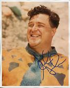 John Goodman Autographed 8x10 Photo