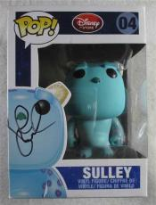 John Goodman Monsters Inc Sully Autographed Signed Funko Pop Doll PSA/DNA COA
