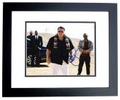 John Goodman Signed - Autographed The Hangover III 8x10 inch Photo BLACK CUSTOM FRAME - Guaranteed to pass PSA or JSA - Roseanne Actor