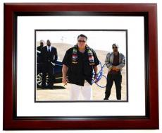 John Goodman Signed - Autographed The Hangover III 8x10 inch Photo MAHOGANY CUSTOM FRAME - Guaranteed to pass PSA or JSA - Roseanne Actor
