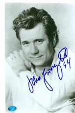 John Larroquette autographed 8x10 photo Image #1Z