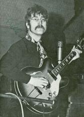 John Lennon Signed Autographed 1967 The Beatles Book Beckett BAS Graded MINT 9