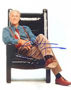 John Lithgow Autographed 8x10 Photo