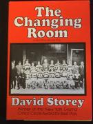 John Lithgow Changing Room Play Signed Autograph 1st Edition Hardback Book