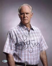 John Lithgow Dexter Signed 11x14 Photo Autographed PSA/DNA #C63734