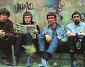 John Mayall Signed Autographed 8x10 Photo The Bluesbreakers Blues Eric Clapton
