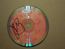John Mellencamp Autographed Cuttin Heads Cd Only Signed Jsa Coa Free Shipping