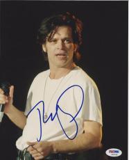 JOHN MELLENCAMP Signed 8 x10 PHOTO with PSA/DNA COA