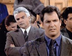 John O'Hurley Signed 8x10 Photo w/coa Seinfeld 2