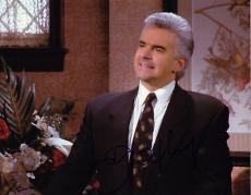 John O'Hurley Signed 8x10 Photo w/coa Seinfeld 3