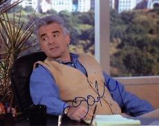 John O'Hurley Signed 8x10 Photo w/coa Seinfeld 4