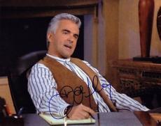 John O'Hurley Signed 8x10 Photo w/coa Seinfeld 5