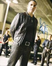 John Ortiz autographed Fast & Furious 8x10 photo