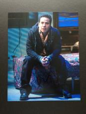 John Ortiz Signed 8x10 Photo Autograph Fast Furious Six 6 Proof