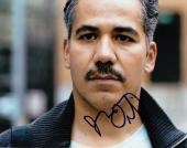 John Ortiz Signed 8x10 Photo w/COA Proof American Gangster Fast and Furious #2