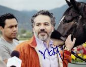 John Ortiz Signed 8x10 Photo w/COA Proof American Gangster Fast and Furious #4