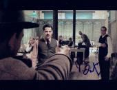 John Ortiz Signed 8x10 Photo w/COA Proof American Gangster Fast and Furious #6