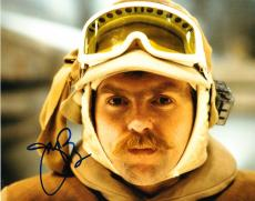 John Ratzenberger Signed 8x10 Photo Autograph Cheers Cliff Star Wars Proof Coa A