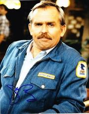 John Ratzenberger Signed 8x10 Photo Autograph Cheers Cliff Star Wars Proof Coa C