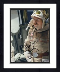 John Ratzenberger Signed Autograph 8x10 Photo Star Wars: The Empire Strikes Back
