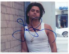 John Stamos Signed Autographed 8x10 Photo Full House The Beach Boys COA VD