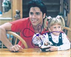 John Stamos Signed Autographed 8x10 Photo Uncle Jessie Full House Beach Boys C