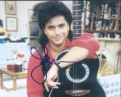 John Stamos Signed Autographed 8x10 Photo Uncle Jessie Full House Beach Boys D