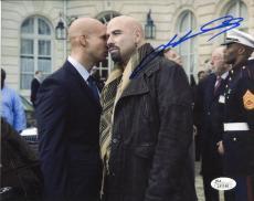 John Travolta Autographed 8x10 Photo (JSA)