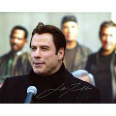 John Travolta Autographed / Signed 8x10 Photo