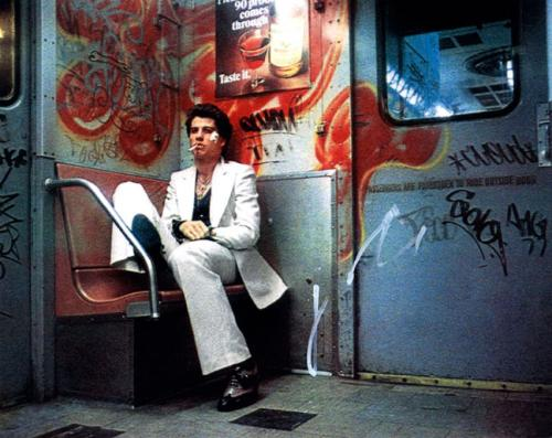 John Travolta Autographed Signed 8x10 Train Photo AFTAL