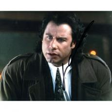 John Travolta Autogrpahed / Signed Phenomenon 8x10 Photo