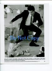 John Travolta Jason Schaller Look Who's Talking Original Press Movie Still Photo