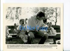 John Travolta Look Who's Talking Too Original Press Glossy Movie Photo