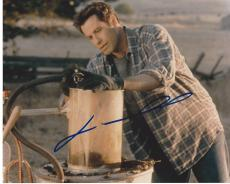 "JOHN TRAVOLTA -  Movies Include ""FACE/OFF"", ""GREASE"", and ""WILD HOGS"" Signed 10x8 Color Photo"