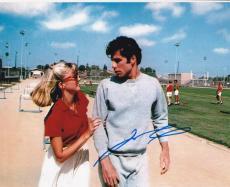 John Travolta Signed 8x10 Photo Authentic Autograph Grease Saturday Night Coa D