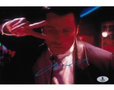 John Travolta Signed 8x10 Photo BAS Beckett COA Pulp Fiction Picture Autograph 3