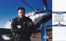 John Travolta Signed 8X10 Photo - Beckett BAS