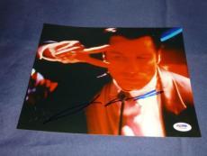 John Travolta Signed 8x10 Photo Pulp Fiction Autographed Ip! Psa/dna
