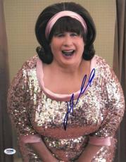 John Travolta Signed Authentic Autographed 11x14 Photo (PSA/DNA) #H86971