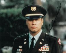 John Travolta Signed Authentic Autographed 8x10 Photo (PSA/DNA) #J64632