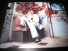 JOHN TRAVOLTA SIGNED AUTOGRAPH 8x10 PHOTO SATURDAY NIGHT FEVER PROMO COA AUTO